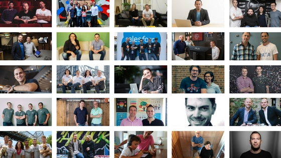 100 Australian Startups To Watch