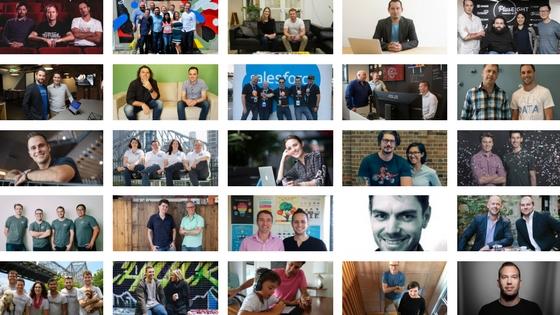 100 Australian Startups To Watch